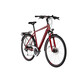 Cube Touring EXC Darkred'n'Red